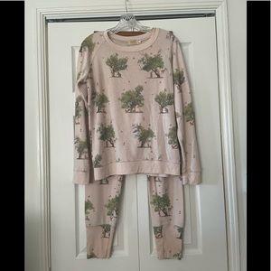 atf all things fabulous pajama set